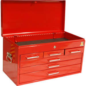 Tool Boxes - Chester Machine Tools - Hobby Store