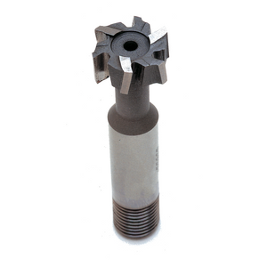 'T' Slot Cutters - Chester Machine Tools - Hobby Store