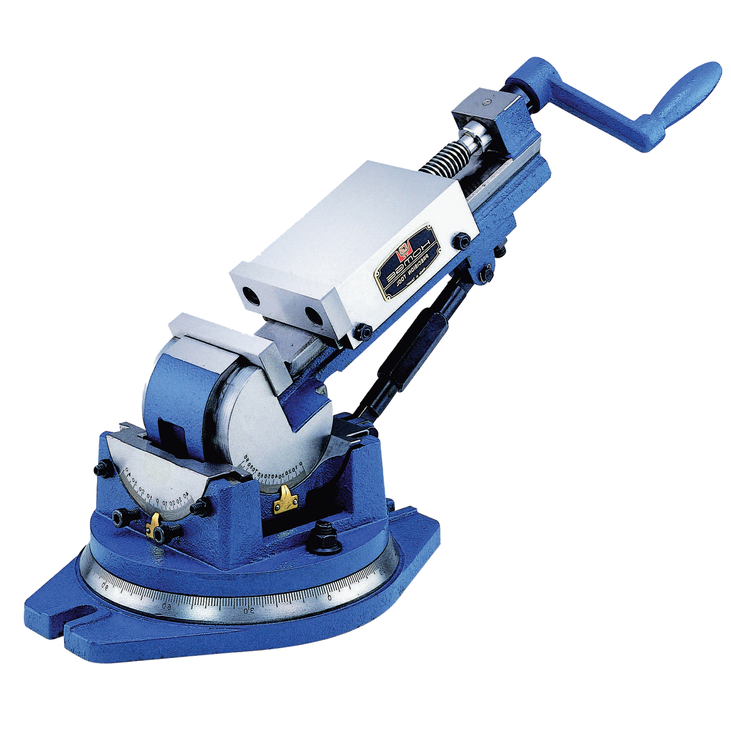 Tilting Vices with Swivel Base - Chester Machine Tools - Hobby Store