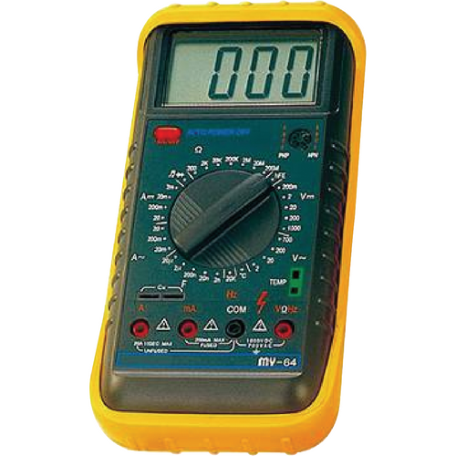 MY64A Multimeter