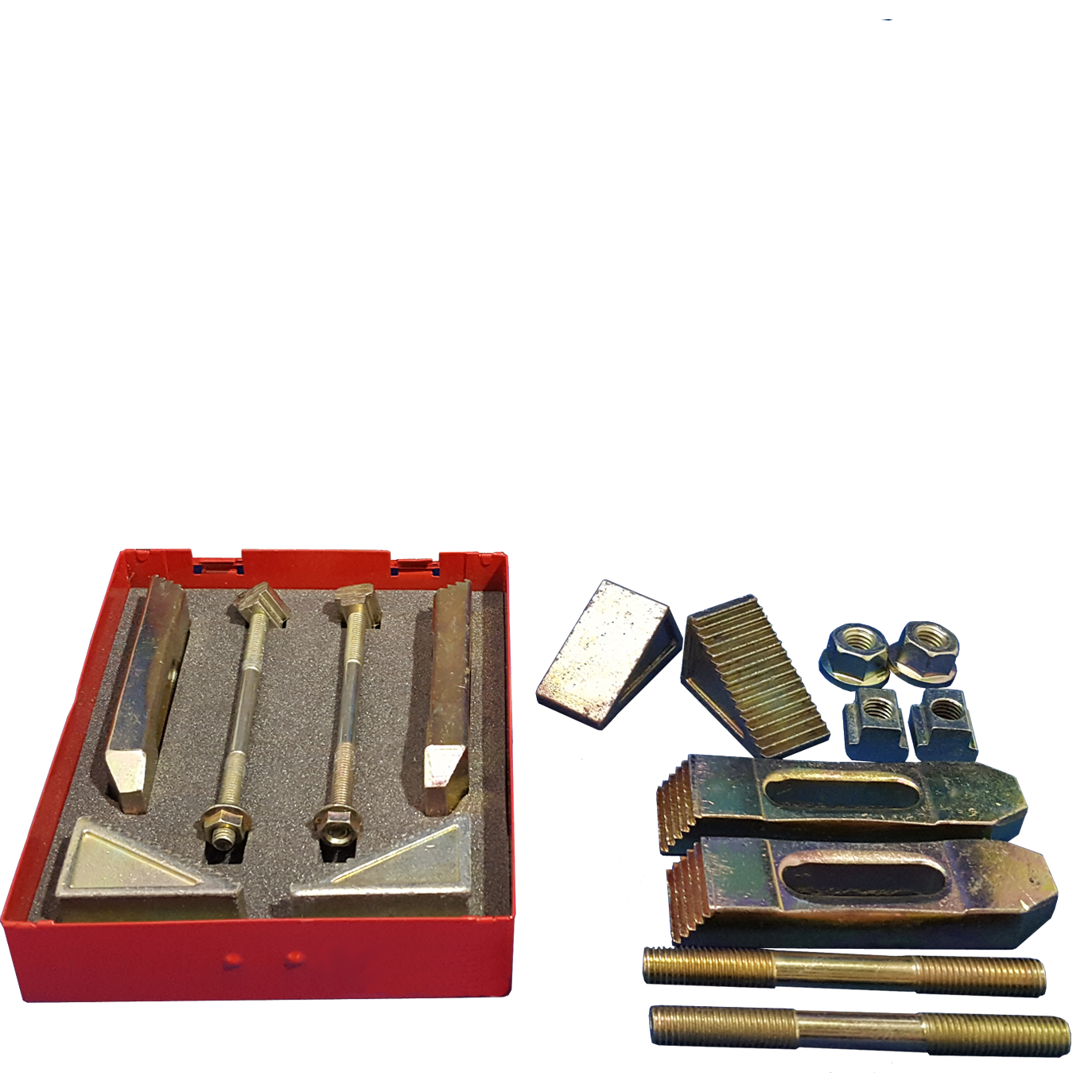 Small Clamp Kits