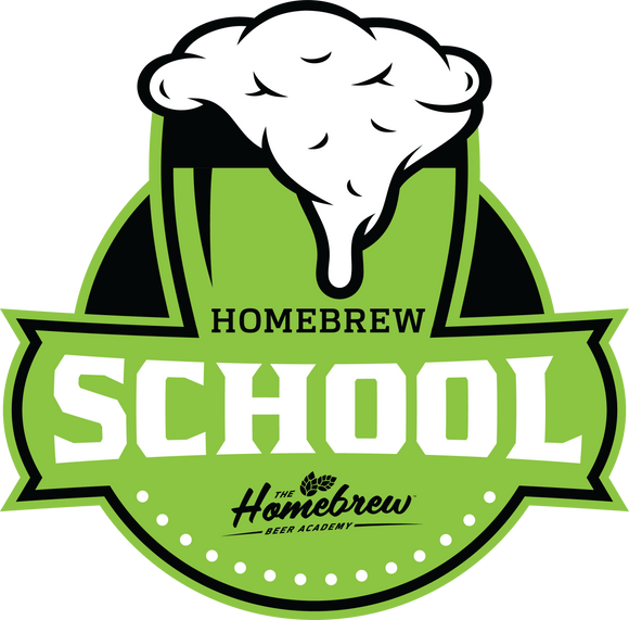 Homebrew School is Coming this October!