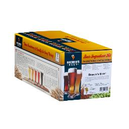 BrewersBest American Light kit, t/m 5 gal