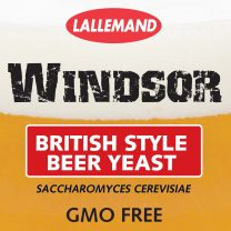 LALLEMAND Windsor Ale yeast, 11g Sachet