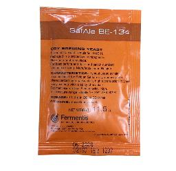Safale BE-134 11.5g Sachet