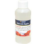 BrewersBest All Natural Fruit Flavoring - 4oz bottles