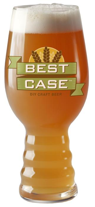 Best Case Hopicana Juicy IPA, extract kit, t/m 5 gal