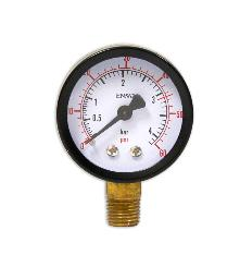 Spare CO2 Low Pressure gauge, replacement