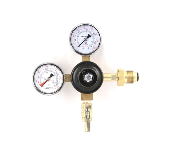 Taprite Primary nitrogen regulator, Single