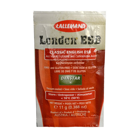 Lallemand London ESB yeast, 11g