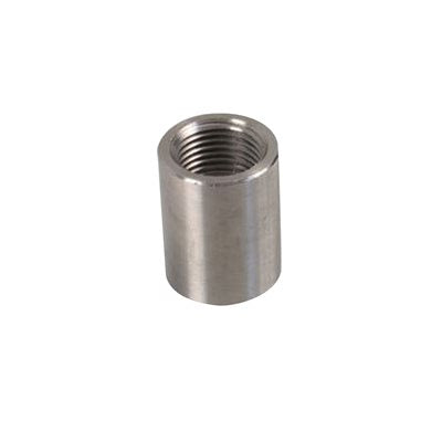 Stainless Steel coupler, 1/2