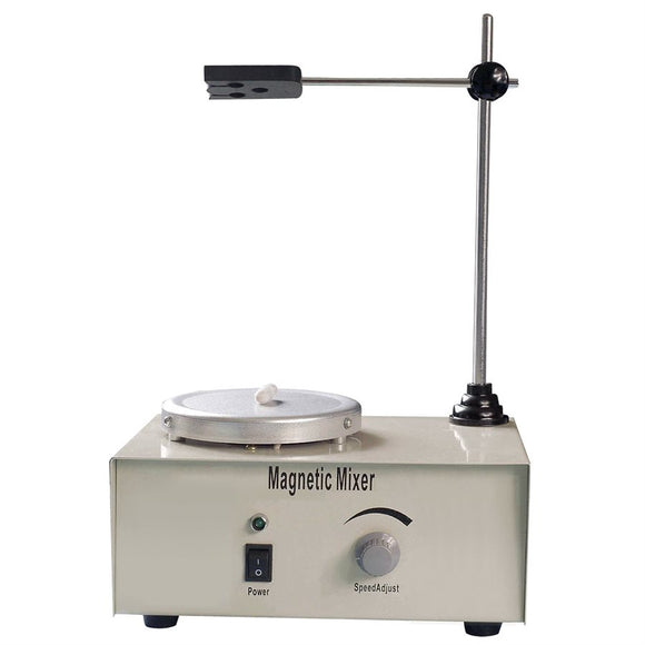 Magnetic Stir Plate with accessory arm