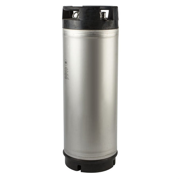 Cornelius (Corny) Ball Lock Keg NEW