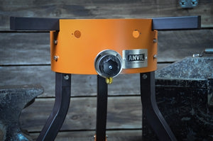 Anvil Brewing Burner Stand and burner