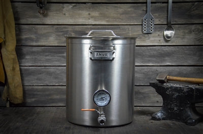 Anvil Brewing 10 Gallon Kettle