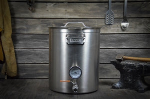 Anvil Brewing 15 Gallon Kettle