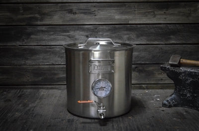 Anvil Brewing 5.5 Gallon Kettle