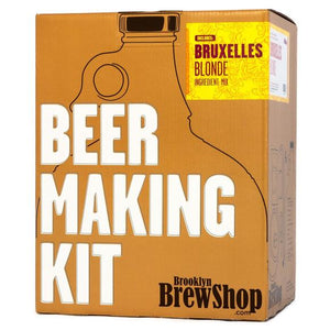 Brooklyn BrewShop Bruxelles Blonde Kit
