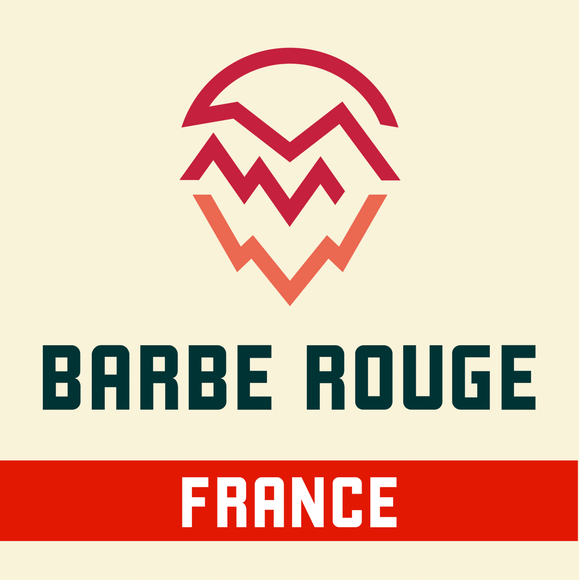 Barbe Rouge (FR) Hop Pellets