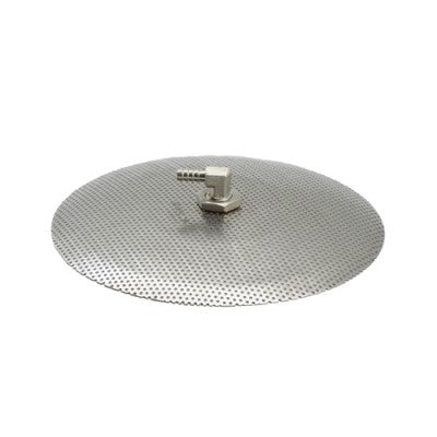 Stainless Steel false bottom, 9