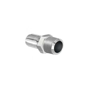 "Male Quick Disconnect, 1/2"" NPT"