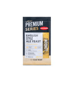 LalBrew PREMIUM SERIES London ale yeast, 11g sachet