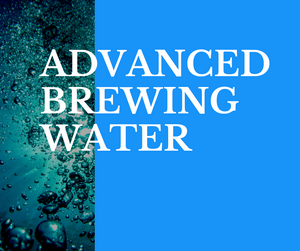 Advanced Brewing Water