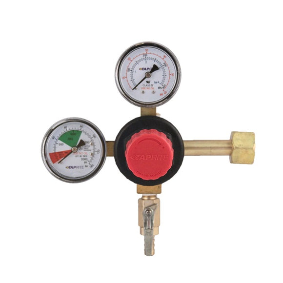 Taprite Primary beer regulator, Single