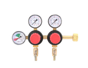 Taprite Primary beer regulator, Dual