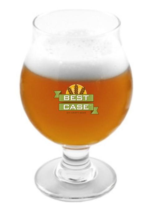 Best Case Belgian Farmhouse Saison, extract kit, t/m 5 gal