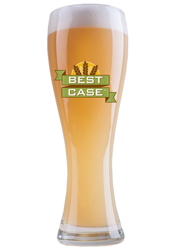 Best Case Wheat Kings Weizen, extract kit, t/m 5 gal