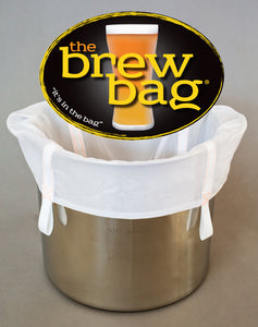 The Brew Bag® products for kettles