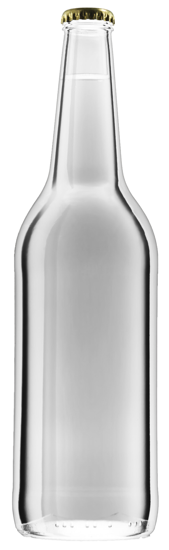 500ml Clear Breamer