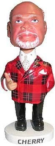 Don Cherry Official Bobblehead