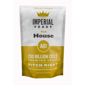 Imperial Yeast, A01 House