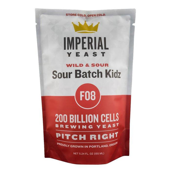 Imperial Yeast, F08 Sour Batch Kidz