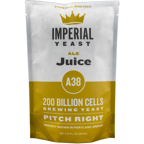 Imperial Yeast, A38 Juice