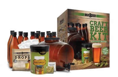 Mr. Beer Kits and Refills