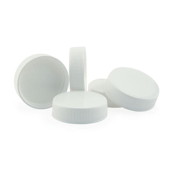 38mm plastic Growler caps, 6 pack