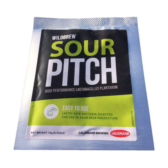 Lallemand WildBrew Sour Pitch, 10g