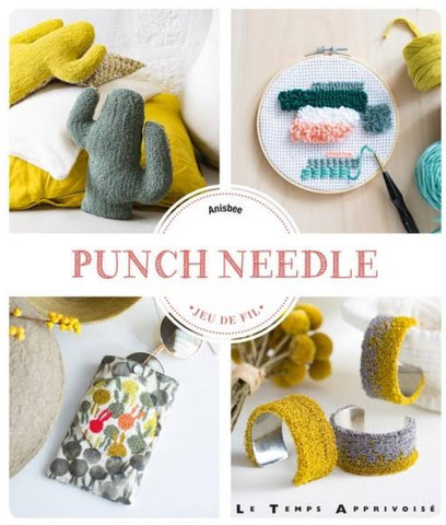 Punch Needle - Anisbee