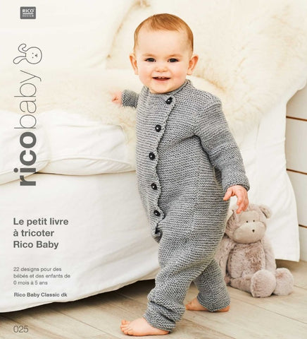 Catalogue Rico Baby n°25