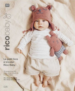 Catalogue Rico Baby n°26