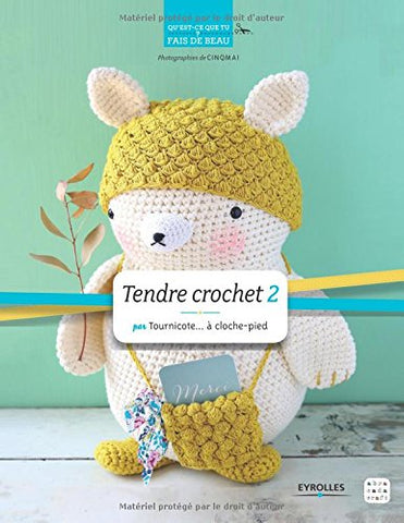 Tendre Crochet Volume 2