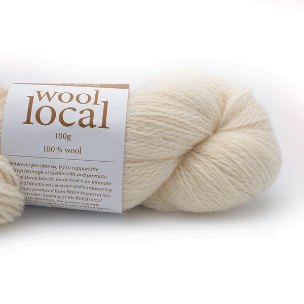 Patrons Wool Local