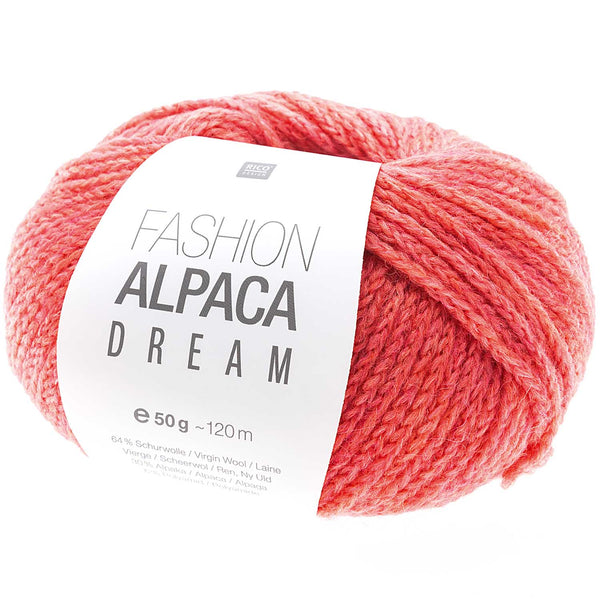 Alpaca Dream