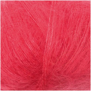 Super kid mohair loves silk