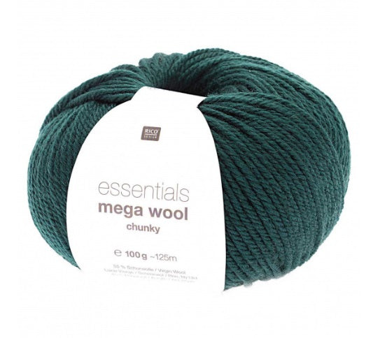 Essential Mega Merino Wool