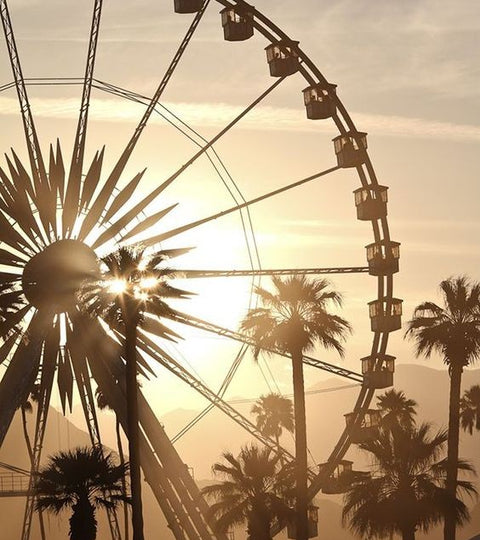 Coachella Bound? We've Got You Covered...