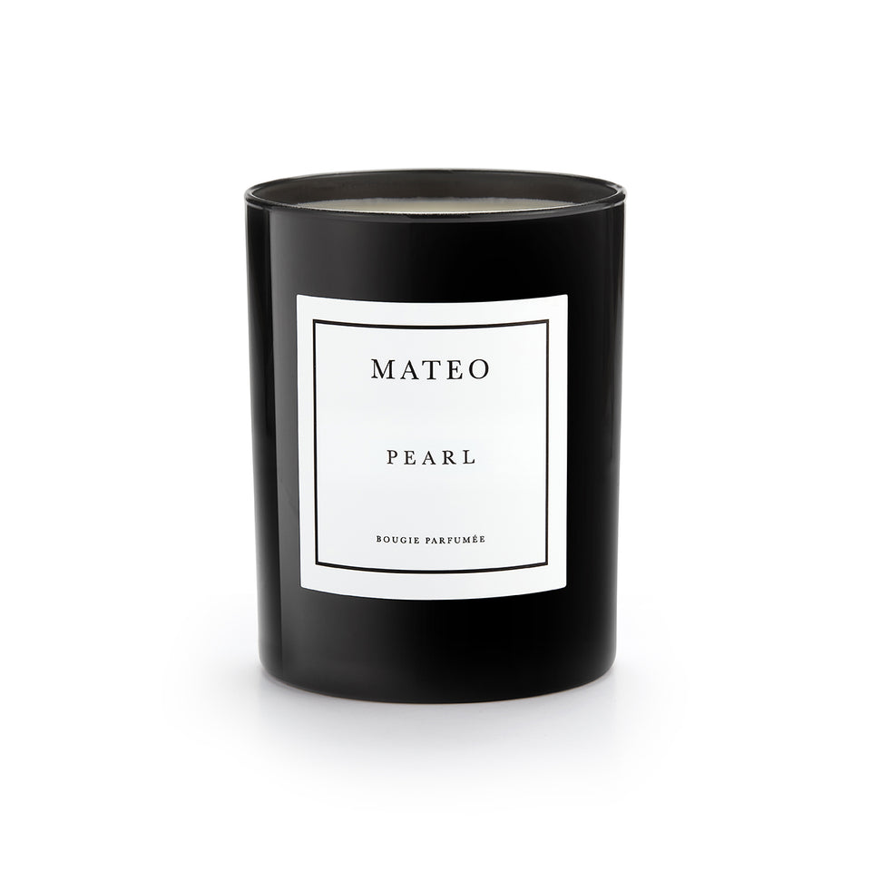 Pearl Candle